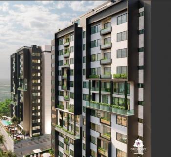 Grenadines 3 Bedroom Luxury Apartment (off Plan), Lekki Phase 1, Lekki, Lagos, Block of Flats for Sale