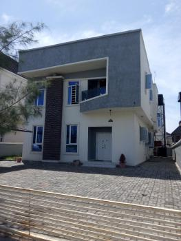 5 Bedroom Fully Detached Duplex with Bq, Megamound, Lekki County Homes, Ikota, Lekki, Lagos, Detached Duplex for Rent