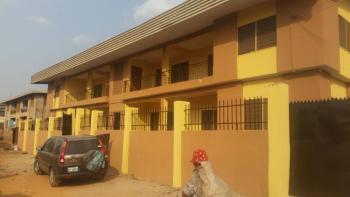 a Block of 4 Nos 3 Bedroom Flats, Monatan, Iwo Road, Ibadan, Oyo, Block of Flats for Sale