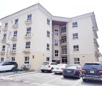 Fully Serviced 3 Bedroom Flat, Bourdillon Court, Lekki Expressway, Lekki, Lagos, Flat for Rent