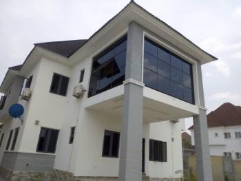 a Well Finished 5bedroom Duplex, Gwarinpa, Abuja, Detached Duplex for Sale