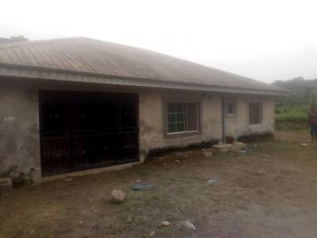 3 Bedroom Apartment with 4 Toilet, Ishawo, Agric, Ikorodu, Lagos, Detached Bungalow for Sale