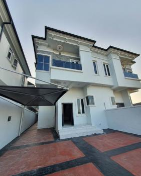 Brand New Property, Chevron, Lekki Expressway, Lekki, Lagos, Semi-detached Duplex for Sale