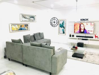 2 Bedroom Fully Serviced Duplex, Lekki Gardens Paradise 2 Extension, Lekki Phase 2, Lekki, Lagos, Detached Duplex Short Let