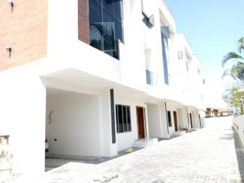 Brand New Executive 4 Bedroom Terraced Duplex, Agungi, Lekki, Lagos, Terraced Duplex for Sale