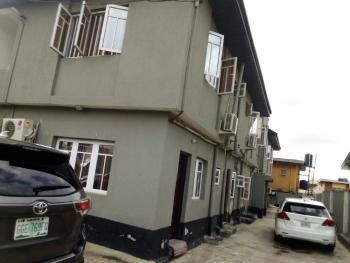 Lovely 2 Bedrooms, Morgan Phase 1, Ojodu, Lagos, Flat for Rent