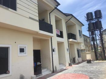 Brand New Luxury 2 Bedroom Flat, 12 Palm City Estate, Ajah, Lagos, Flat for Rent