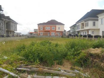 450sqm Land, Victory Park Estate, Osapa, Lekki, Lagos, Residential Land for Sale