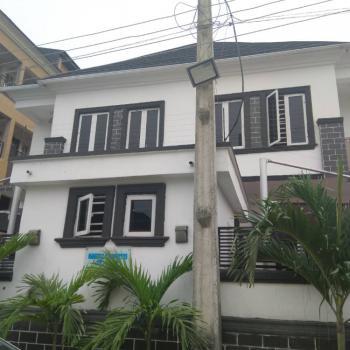 Brand New Luxury 4 Bedroom Duplex, 34 Palm City Estate Ajah-lekki Lbs, Ajah, Lagos, Flat for Rent
