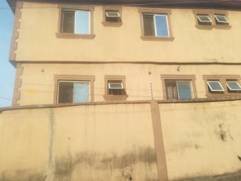 a Luxury Room and Parlour, Off Nationwide Bus Stop, Ogba, Ikeja, Lagos, Mini Flat for Rent