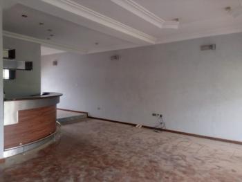 Serviced 4 Bedroom Terraced Duplex with Bq, Generator and Ac, Off Okonjo Iweala, Utako, Abuja, Terraced Duplex for Rent