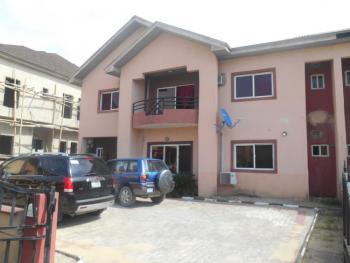 4 Bedroom Semi-detached House, Ocean Bay Estate, Lafiaji, Lekki, Lagos, Semi-detached Duplex for Sale