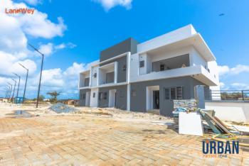 Exotically Finished 3 Bedroom Semi Detached Duplex, Abraham Adesanya Estate, Lekki, Lagos, Semi-detached Duplex for Sale