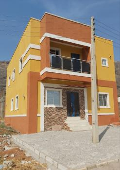 Beautiful 5-bedroom Detached Duplex, Lennar Hillside Estate, Beside Brick City Estate,, Kubwa, Abuja, Detached Duplex for Sale