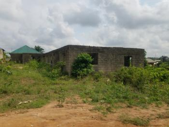 6 Units of Uncompleted Mini Flats at a Very Cheap Rate, Igbe, Off Ijede Road, Ikorodu, Lagos, Mini Flat for Sale
