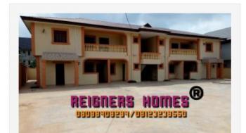 Cheap and Well Located Mini Flat, Ikorodu, Lagos, Mini Flat for Rent
