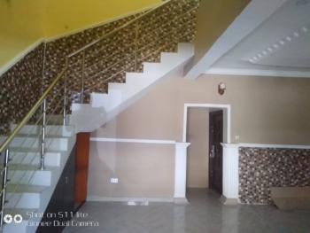 Serviced 3 Bedroom Terraced Duplex, Lekki Garden Phase 3, Beside Lagos Business School, Olokonla, Ajah, Lagos, Terraced Duplex for Rent