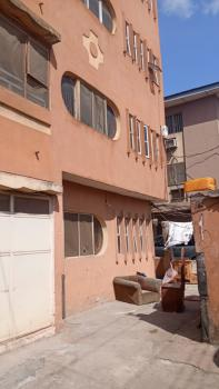 Spacious 5 Bedroom Semi-detached Duplex, Off Agbonyi Avenue, Kilo, Surulere, Lagos, Semi-detached Duplex for Rent