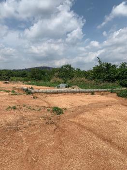 Residential Land, Opposite Winners Church Katampe Main, Katampe, Abuja, Residential Land for Sale