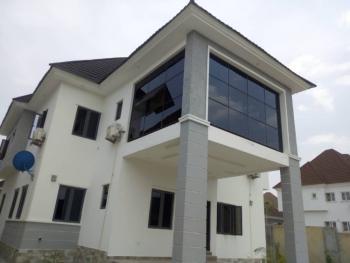 Newly Built 5bedroom Duplex, Gwarinpa, Abuja, Detached Duplex for Sale