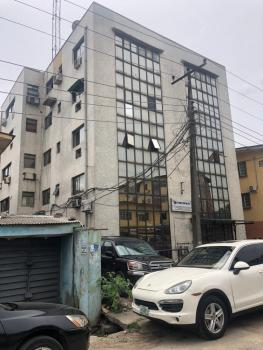 a Strategic Commercial Building, Tokunbo Alli, Toyin Street, Ikeja, Lagos, Office Space for Sale