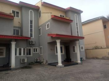 Fully Furnished and Serviced 4 Bedroom Terraced House, Off Freedom Road, Lekki Phase 1, Lekki, Lagos, Terraced Duplex for Rent