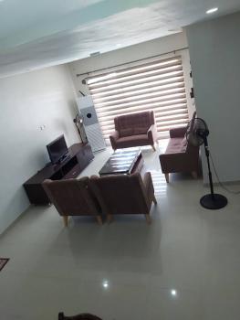 Luxury Serviced and Furnished 3 Bedroom Terraced Duplex with Bq, Oceanbay Estate, Lafiaji, Lekki, Lagos, Terraced Duplex for Rent