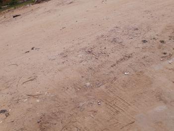 a Full Plot of Bare Land, Aguda, Surulere, Lagos, Mixed-use Land for Sale
