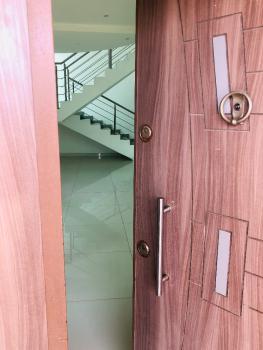 Luxury 4 Bedroom Terrace Duplex + Maids Room, Grenadines Resort, Katampe (main), Katampe, Abuja, Terraced Duplex for Sale