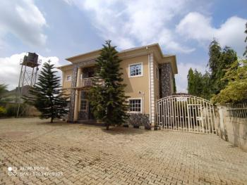 Luxury 5 Bedroom Duplex with Ample Parking Space, Along News Engineering Extension Layout, Dawaki, Gwarinpa, Abuja, Detached Duplex for Rent