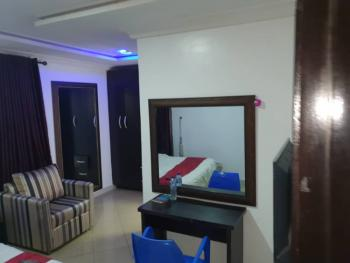 Luxury Furnished Studio Apartment, Off Admiralty Way, Lekki Phase 1, Lekki, Lagos, Self Contained (single Rooms) for Rent