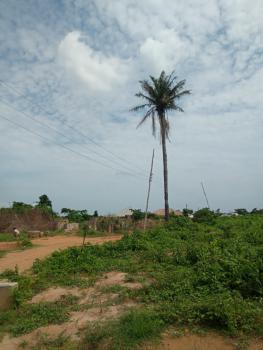 a Plot of Residential Land, Aba Tisa Omi Adio., Apata, Ibadan, Oyo, Residential Land for Sale