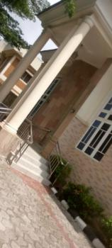 5 Bedrooms Fully Detached Duplex with 1bq, Wuse 2, Abuja, Detached Duplex for Sale