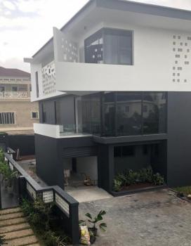 Luxury 4bedroom Semi-detached Duplex, Ikoyi, Lagos, Semi-detached Duplex for Sale