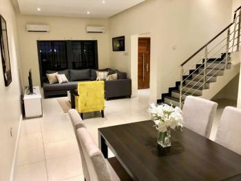 Luxury Terrace Duplex, Palm Avenue, Osborne, Ikoyi, Lagos, Terraced Duplex for Sale