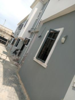 Brand-new 2bedroom, Orchid Hotel Road By Lekki Conservation Area, Lekki Phase 2, Lekki, Lagos, Semi-detached Bungalow for Rent