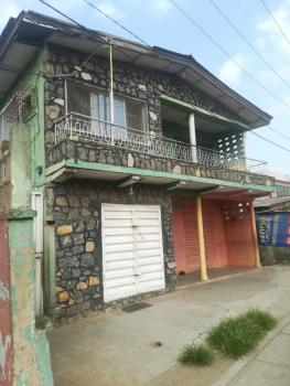 a Block of Flats, Along College Road, Ogba, Ikeja, Lagos, Block of Flats for Sale