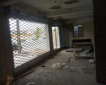 Showroom Office Space, Herbert Macaulay Way, Adekunle, Yaba, Lagos, Shop for Rent