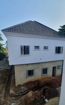 Luxury 4bedroom Detached Duplex with Bq, Estate, Onigbongbo, Maryland, Lagos, Detached Duplex for Sale