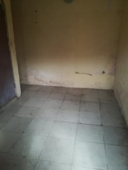 a Luxury Room Self Contained Flat, Off Ayo Alabi Street, Oke-ira, Ogba, Ikeja, Lagos, Self Contained (single Rooms) for Rent