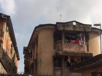 Block of 6flats of 5no3bedroom and 1no4bedroom Flat, Hassan Street, Ilufe, Ojo Behind Alaba International Market, Alaba, Ojo, Lagos, Block of Flats for Sale