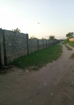 Most Affordable  Land with Good Land Title in Serene Location, By Blenco Supermarket, Olokonla., Sangotedo, Ajah, Lagos, Mixed-use Land for Sale