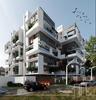 Grenadines 4 Bedroom Luxury Condominiums (off Plan), 26, Probyn Road (onisiwo Road), Old Ikoyi, Ikoyi, Lagos, Block of Flats for Sale