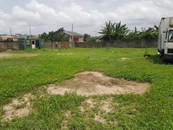 4 Plots of Land, Oregun, Ikeja, Lagos, Industrial Land for Sale
