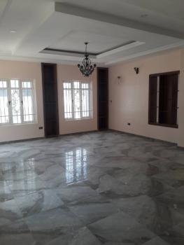 Newly Built Duplex, Calton Gate Chevron Drive, Lekki, Lagos, Detached Duplex for Rent
