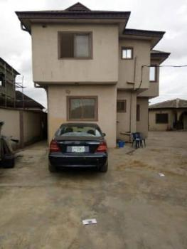 Block of Flats in Tenant Able Condition, Oko-oba, Agege, Lagos, Flat for Sale