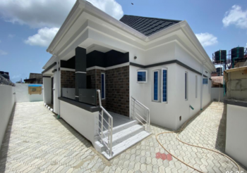 Luxury Bungalow with Excellent Facilities, Thomas Estate, Ajiwe, Ajah, Lagos, Detached Bungalow for Sale