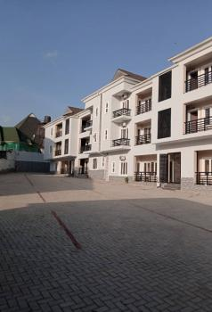 Exquisite 2 Bedroom Serviced Apartment with Bq, Durumi, Abuja, Flat for Rent