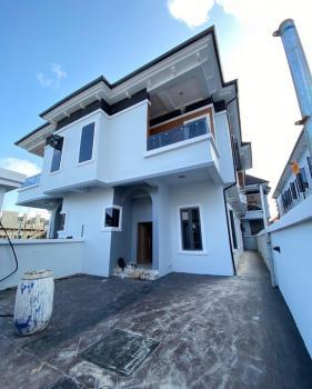 Newly Built Property, Chevron, Lekki Expressway, Lekki, Lagos, Semi-detached Duplex for Sale