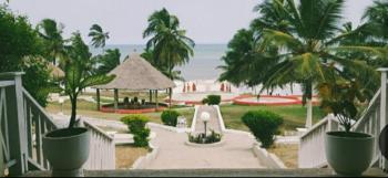 Water Front Land, Eleko Beach Road Ibeju Lekki, Lekki Free Trade Zone, Lekki, Lagos, Mixed-use Land for Sale